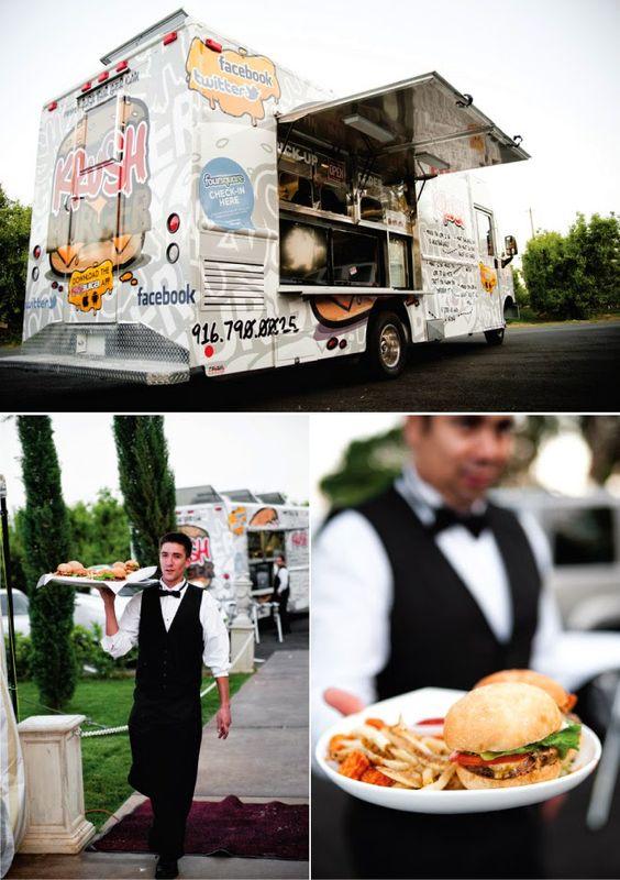 food truck - sanduiche